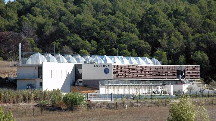 Montpellier Ecotron
